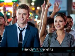 Friends with Benefits and the death of romance.. Not really
