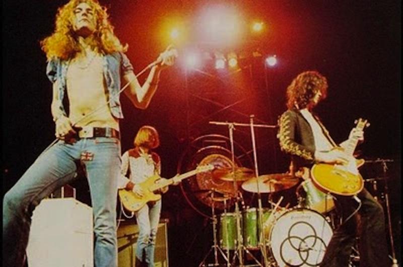 Led Zeppelins 1973 Tour - Led Zeppelin Newbies - Led Zeppelin Official Forum