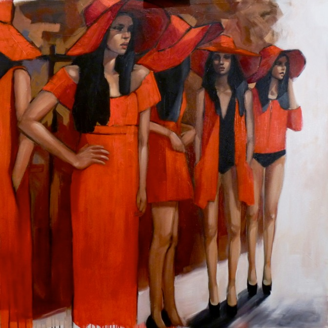 ArtCandy: Pascale Taurua
