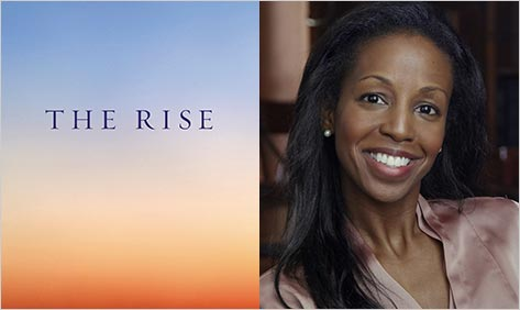 "To fail is to rise: Sarah Lewis' ""The Rise: Creativity, the Gift of Failure, and the Search for Mastery"""