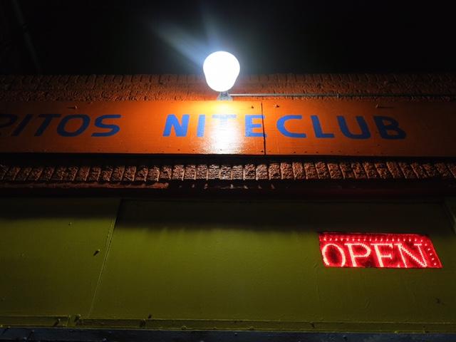 Vanishing Discotecas (2014 - 2016) Installation, Photography, Video, Public Programming