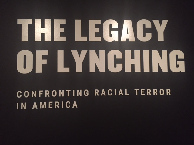 legacy of lynching