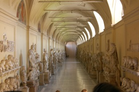 Hall of Busts