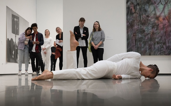 Trisha Brown-PrimaryAccumulation